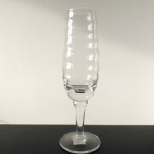 Clear Glasswares Goblet And Wine Glass
