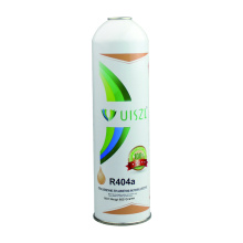 Blened refrigerant gas R404A 1000g