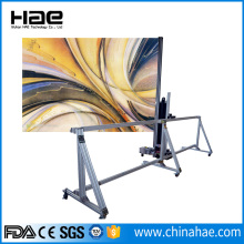 Vertical Mural Wall Printer Walls Printing Machine