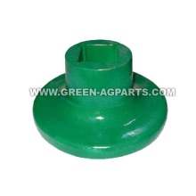 ODM for KMC/Kelly agricultural machinery replacement parts G5704 06-057-004 KMC/Kelly Disc concave Spool painted green supply to Paraguay Wholesale
