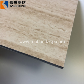 MC Bond Warranty ACP Sheets for Interior Wall