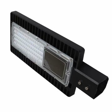 100LM / W 20W SMD LED Street Light
