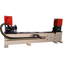 Reliable for High Speed Cross Brace Punching Machine High speed cross brace automatic punching machine supply to Maldives Supplier