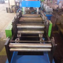 Short Lead Time for for Steel Highway Roll Forming Machine Trinity Industries Guardrail Roll Forming Machine export to United States Supplier