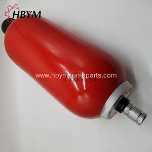 Sany Concrete Pump Spare Parts Hydraulic Accumulator