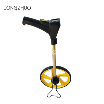 High Precision Digital Display Distance Measuring Wheel