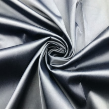 Satin fabric 2017 for dress