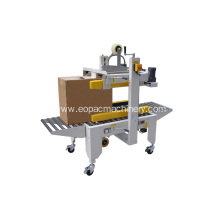 Case Sealer 4 Belts Drive