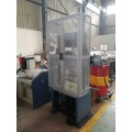WAW-600D Universal Testing Machine Services