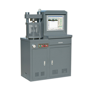 Wholesale Price China for Computer Control Automatic Compression Tester YAW-300B/C Digital Display Compression Testing Machine supply to Tunisia Factories