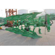 New Fashion Design for Hydraulic Turnover Furrow Plough tractor mounted plough Hydraulic ideal for shallow export to Serbia Factories