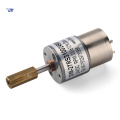 27mm DC micro gear motor speed controller