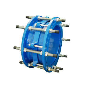 SS Ductile Iron Flanged Dismantling Joints