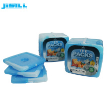 Cool Cooler Slim Lunch Ice Packs For Kids