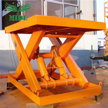 2 3 ton 3m Electric Lift Table