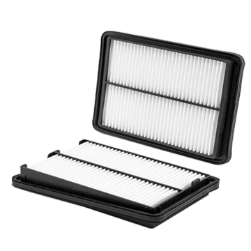 Hot selling attractive price for Automotive Air Filter Nissan Rogue Plastc Frame Air Filter supply to Swaziland Importers