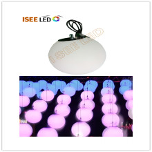 Christmas Rgb DMX 3d Hanging Ball Light