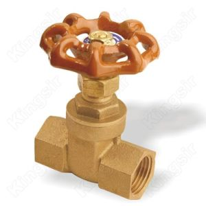 Quality for Brass Gate Valve 13mm Light Type Gate Valves supply to Colombia Exporter