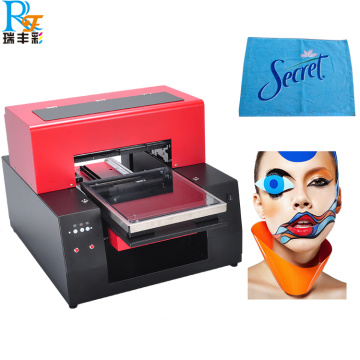 Good User Reputation for for Garment Printer,Digital Garment Printer,Commercial Garment Printer,Garment Envelope Printer Supplier in China Family Business Garment 6 Color T Shirt Printer supply to North Korea Supplier