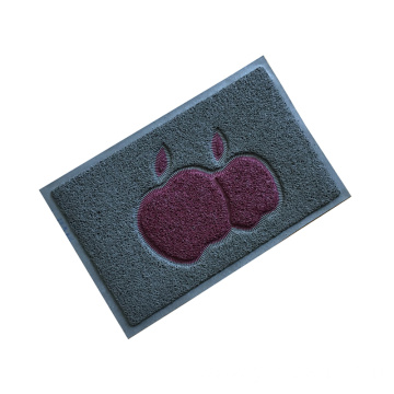 Plastic floor mats for home
