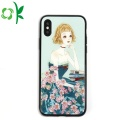 Pretty Elegant Miss Phone Case TPU Assemble Cover