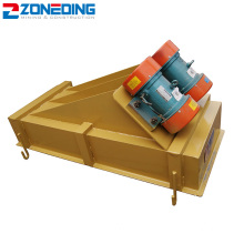 Low Power Consumption Vibrating Feeder