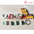 HINO J07C rebuild overhaul kit gasket bearing piston