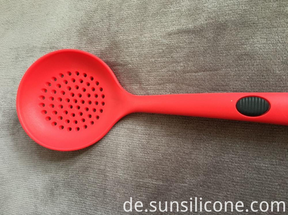 Silicone Scoop Shovel