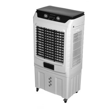 Big Capacity 55L Water Tank 8000CBM Air Cooler