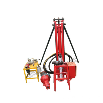 Leg Type DTH Water Well Drilling Rig