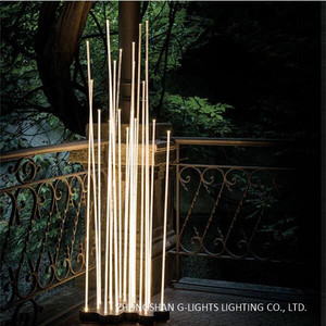 LED Garden Decorative Lighting