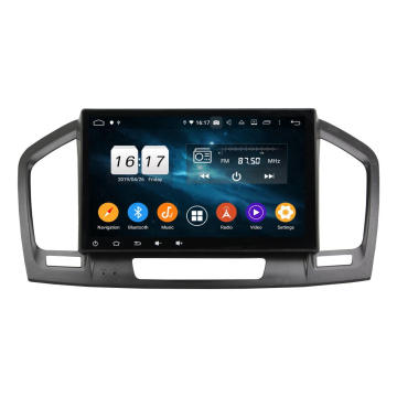 ANdroid9 car stereo for Insigina 2009-2012