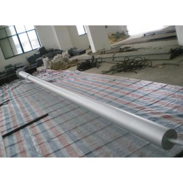 Lighting Steel Column