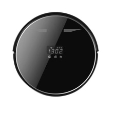 Intelligent planning app control robot vacuum cleaner