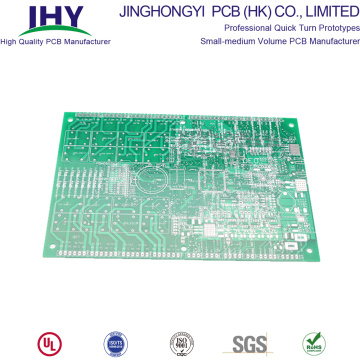 8 Layers FR4 PCB Fabrication PCB Factory with Fast Delivery