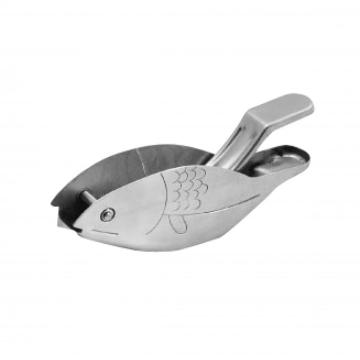 fish shaped lemon squeezer