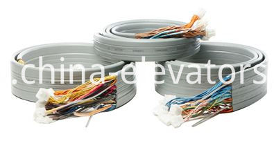 Preassembled Elevator Traveling Cables