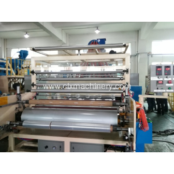 High Quality Film Stretch Wrapping Machine