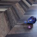 12mm Vinyl Sheet Heriingbone Wood Laminate Flooring