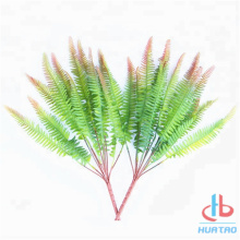 Artificial Green Branch Leaves