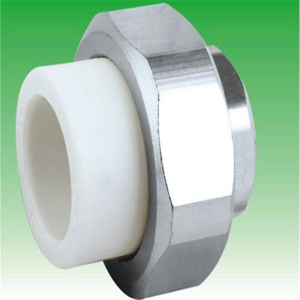 PPR -Copper Female Adapter Pipe Fitting