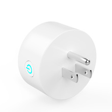 Smart WiFi Plugs Outlet Socket With Google Home