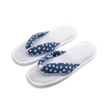 High Quality for Non-woven Slippers Daily use sandal slippers with EVA foam supply to Haiti Manufacturer