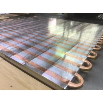 Liquid Cooling Plate Cold Plate Machining For Equipment