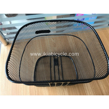 Garden Bicycle Basket Folding Bike Basket