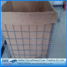 Hesco Barrier Price/ Military Gabion Welded Hesco