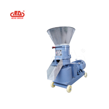 automatic pelletizer chicken floating fish pellet machine