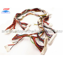 10 Years manufacturer for Game machine wire assembly Wiring assemblies for game machine export to Italy Suppliers