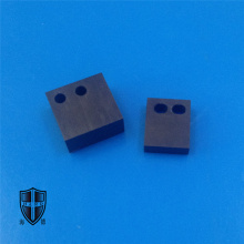 silicon nitride ceramic boiler block machinery parts