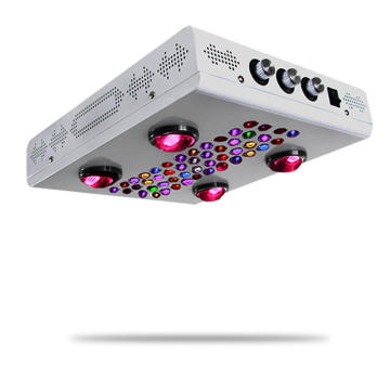 High Lumen 600W LED Grow Light
